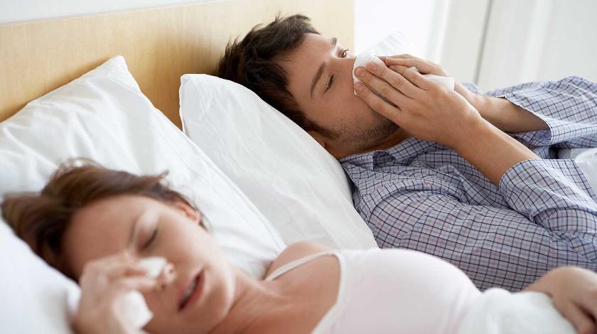 Раскрыты эффективные рекомендации по борьбе с гриппом