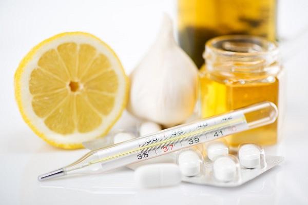 Симптомы простуды или уже осложнения?