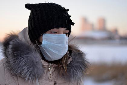 Названы ошибки россиян в лечении гриппа и ОРВИ