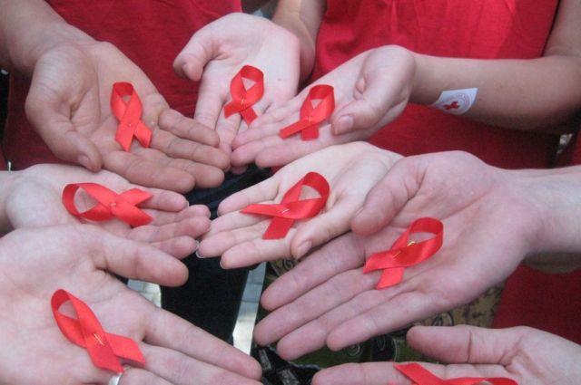 Названы самые распространенные заблуждения о СПИДе и ВИЧ