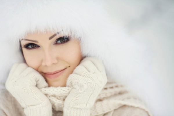 Что делать, чтобы избежать простуды в холода?