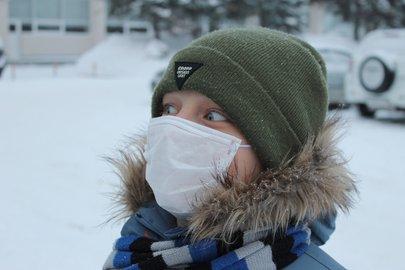 Врачи рассказали, как отличить грипп от ОРВИ