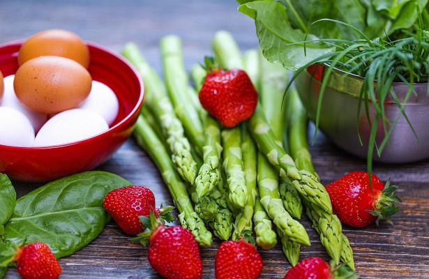 Что едят люди, которые редко болеют