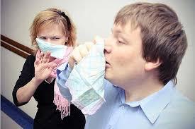 Антисептик мой помощник против ОРВИ и гриппа