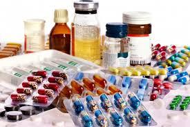 Совместимость медицинских препаратов