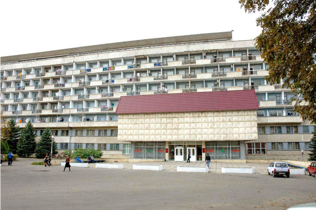 Лечение в санатории Пятигорска