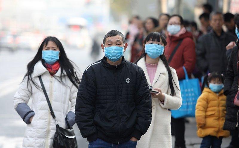 Из Китая к нам идет опасный грипп, чего бояться?