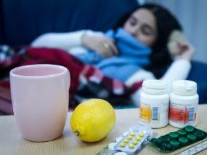 Симптомы гриппа, о которых следует помнить зимой