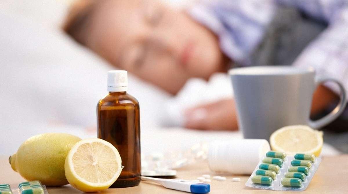 Признаки и профилактика гриппа