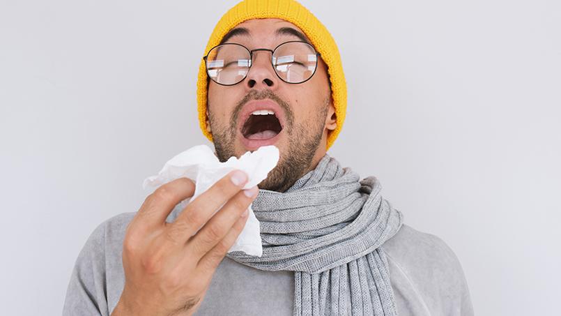 Лечение гриппа и других ОРВИ
