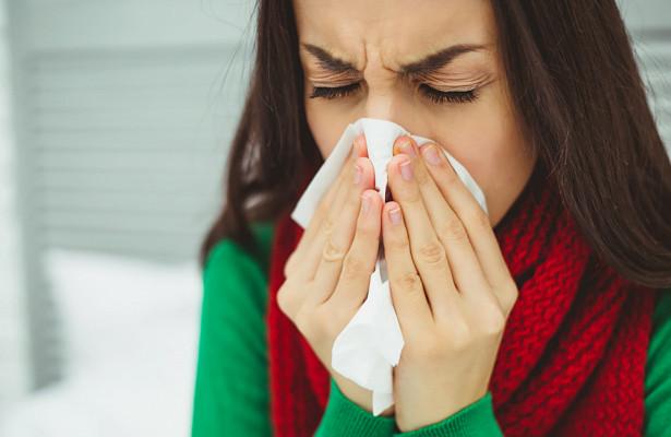 Кто чаще рискует подцепить простуду