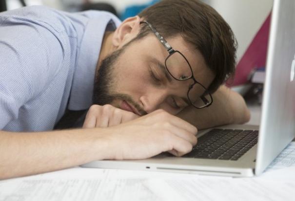 Плохой сон разрушает иммунитет
