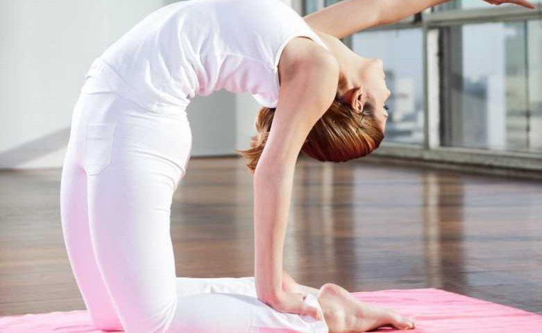 Упражнения для улучшения кровообращения и иммунитета
