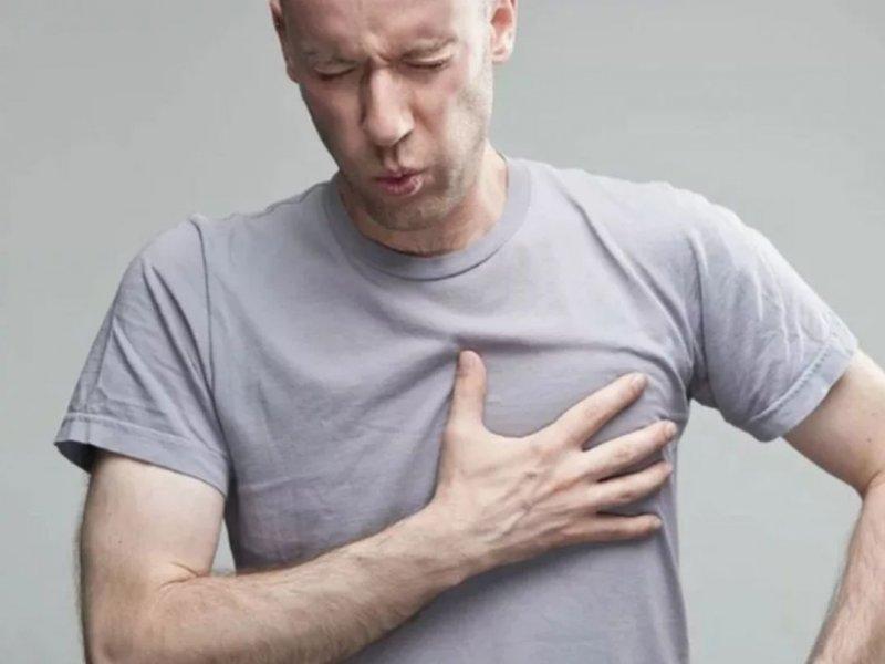 Коронавирус влияет на сердце. Поддержите его продуктами с витамином D