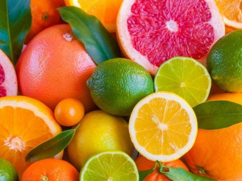 5 укрепляющих иммунитет продуктов в карантин
