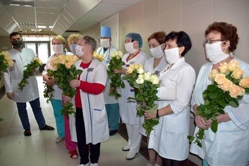 Стоит ли покупать цветы из-за инфекции коронавируса?