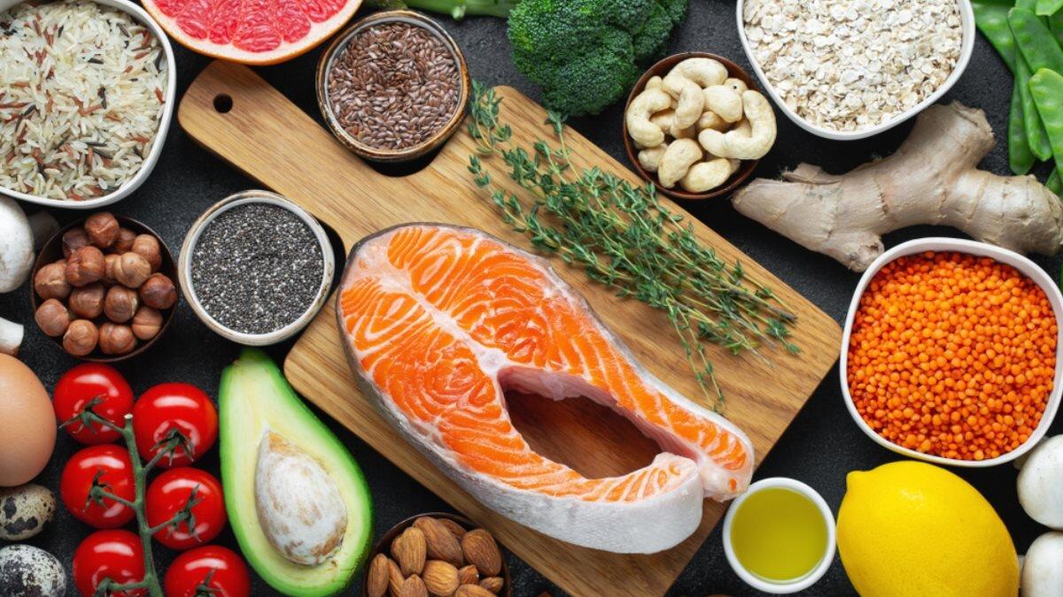 Продукты-витаминные бомбы для поддержания иммунитета