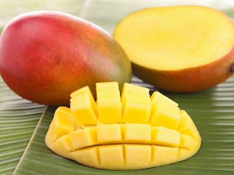 Укрепление иммунитета и другие плюсы манго для здоровья