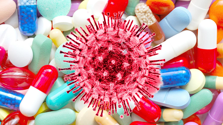 Роковые ошибки: как не стоит лечиться от коронавируса