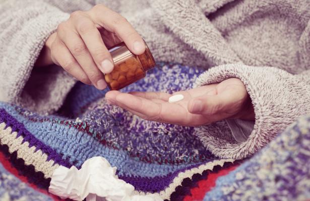 Почему при простуде нельзя принимать антибиотики