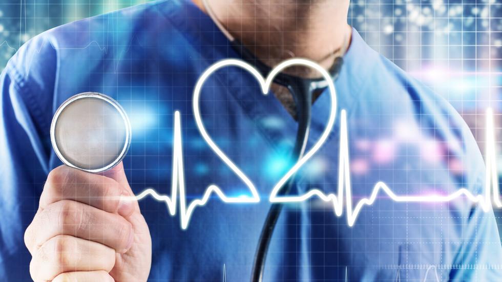 Здоровье – самый ценный клад