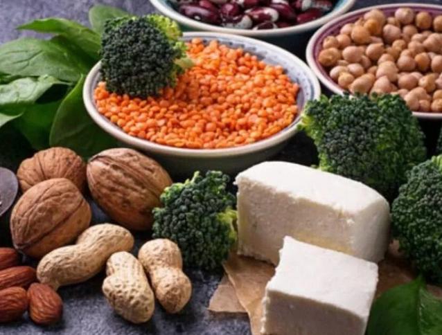 Названы продукты, укрепляющие иммунитет