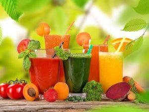 Продукты и напитки, которые укрепят ваш иммунитет