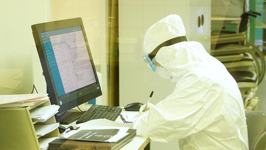 Названы сроки заразности выздоровевших пациентов с коронавирусом