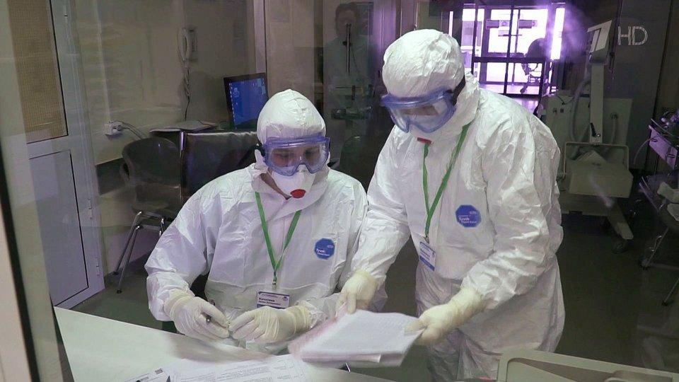 Найден способ уничтожения коронавирусной инфекции за 25 секунд