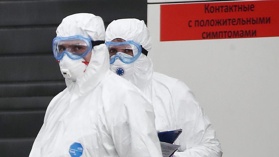Профессор рассказал, кто входит в группу риска по коронавирусу