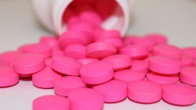 Ибупрофен протестируют в лечении пациентов с COVID-19