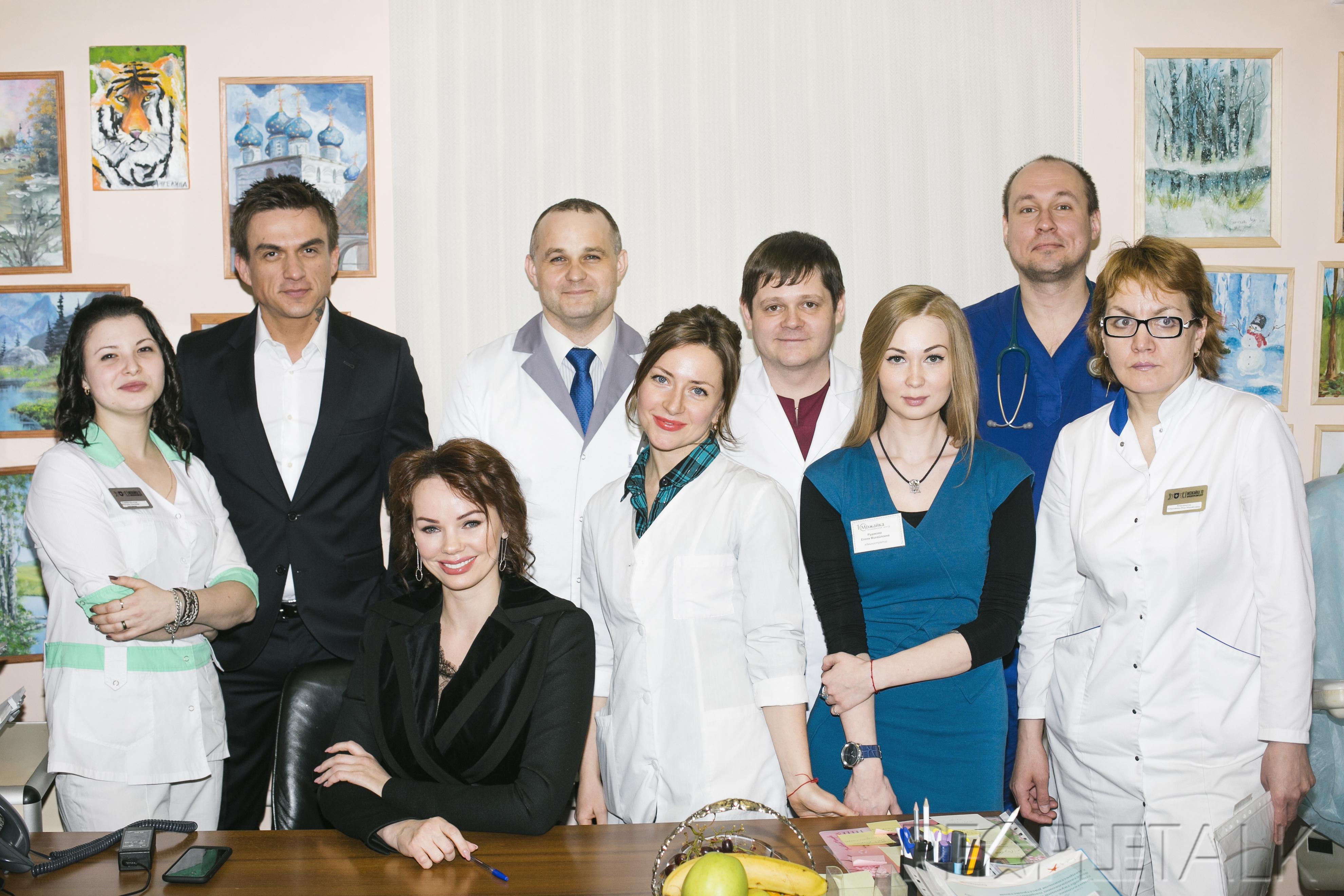 Качественное лечение пациентов в Наркологической клинике Марии Фроловой