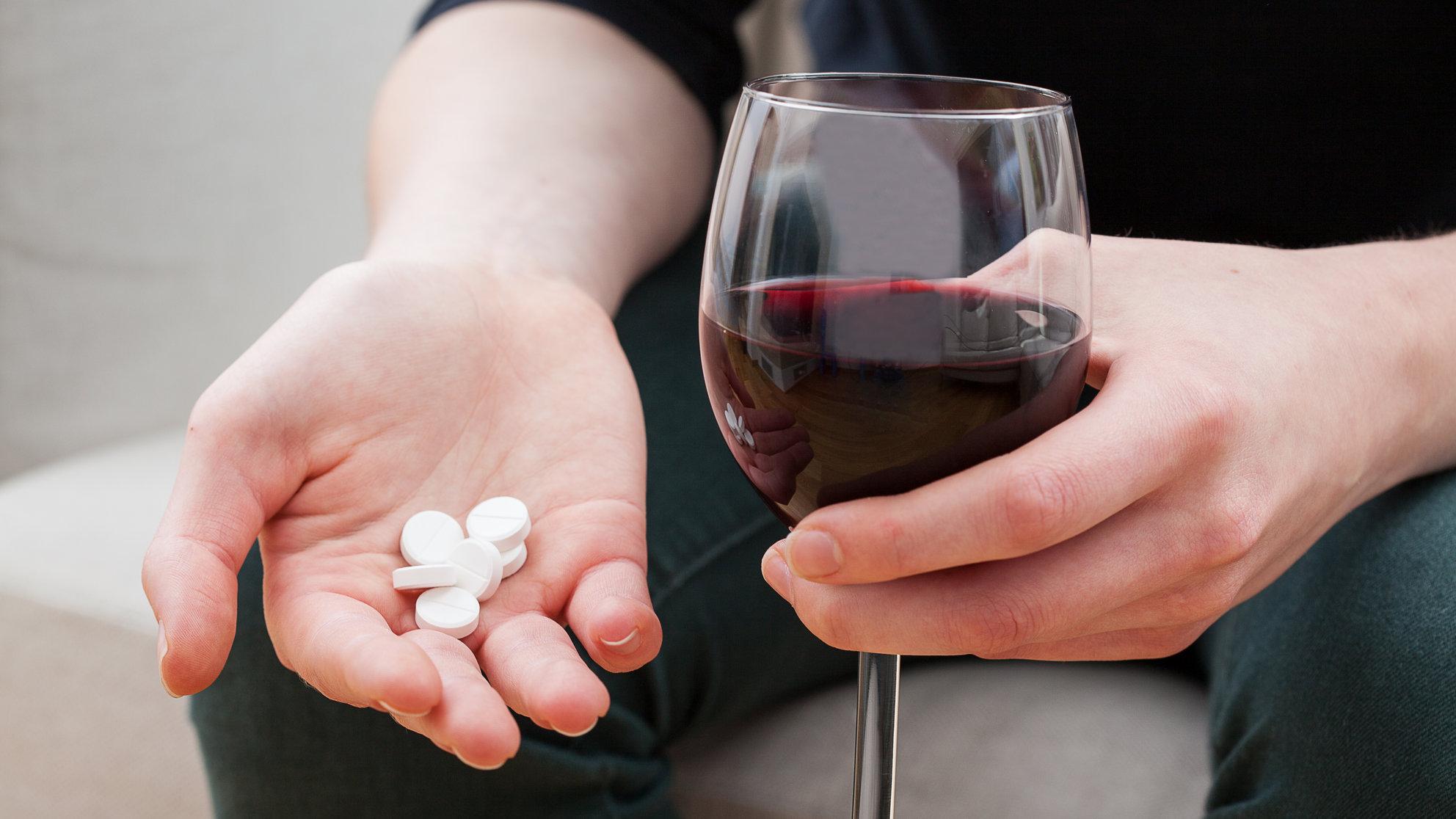 Как нужно правильно принимать лекарства?