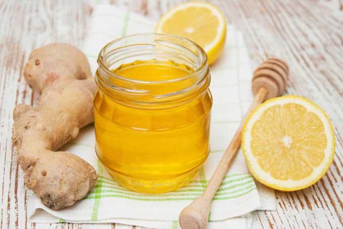 Действенные рецепты для иммунитета из имбиря