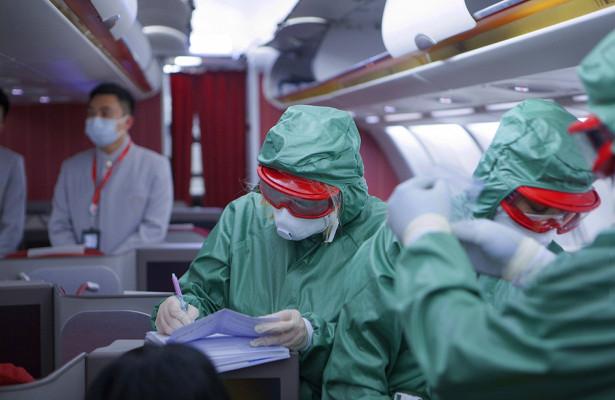 Эксперты уверены, что коронавирус не исчезнет со временем