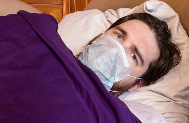 Заболевания, похожие на COVID-19