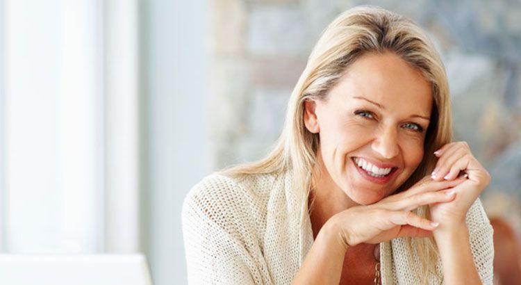 Красота и здоровье женщины после 40 лет