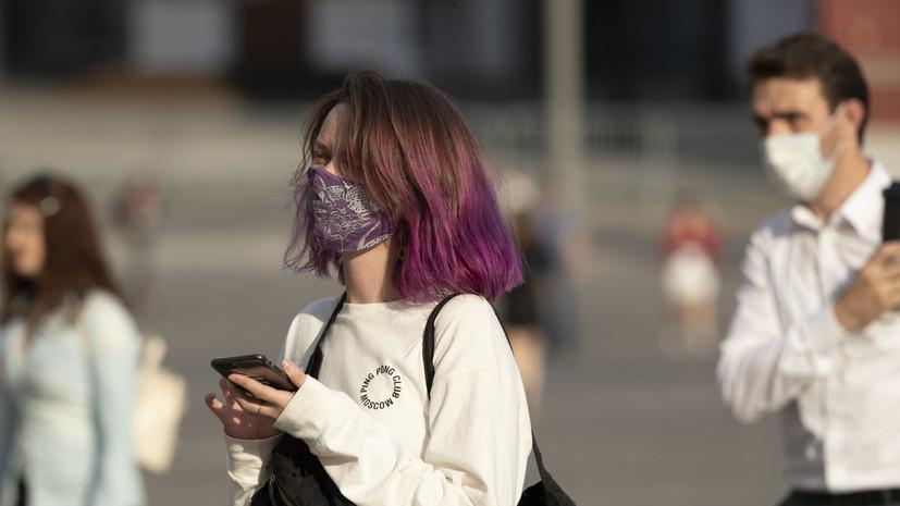 Иммунолог предупредил россиян о более тяжелом течении коронавируса осенью