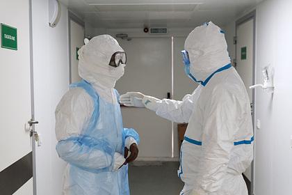 Назван неочевидный фактор смертельного исхода от коронавируса