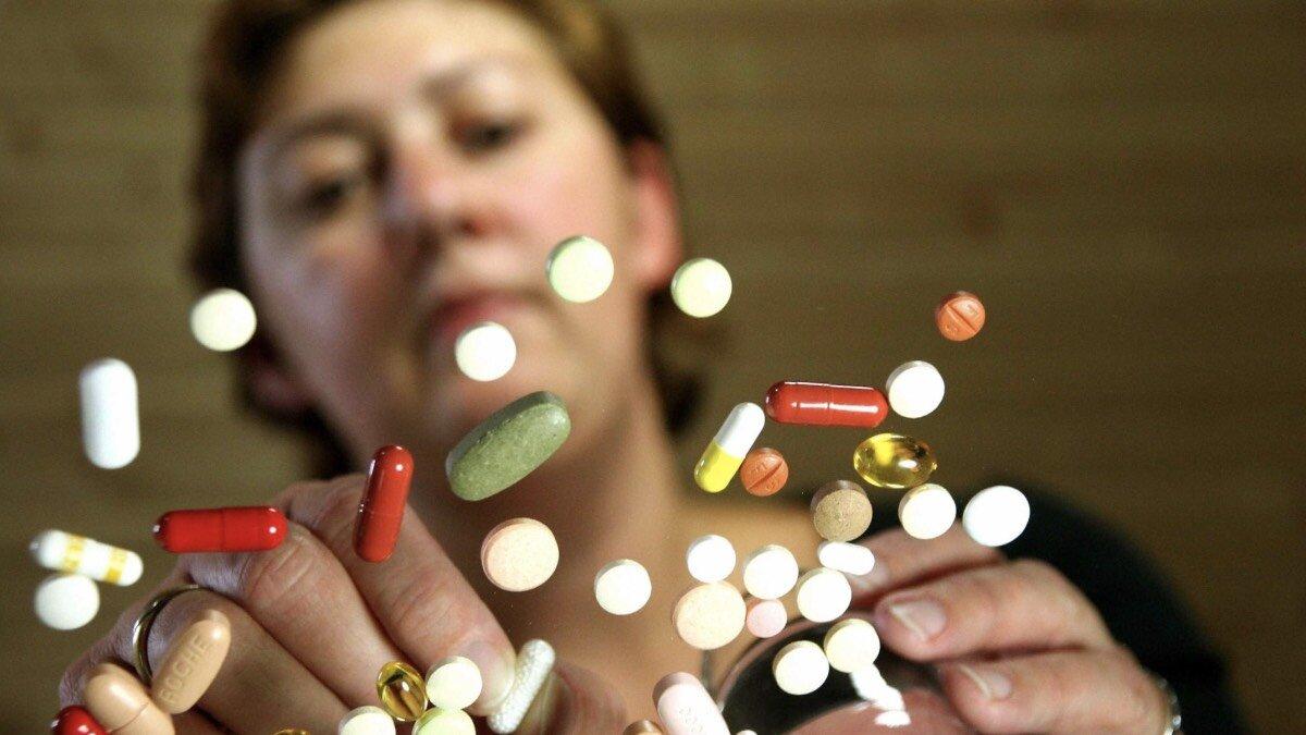 Названы тревожные признаки ослабленного иммунитета