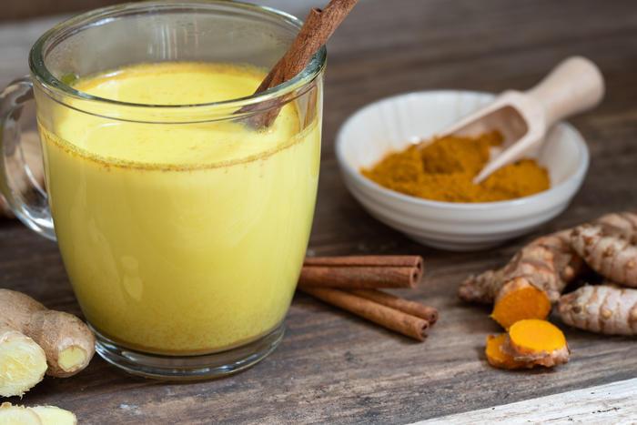 Четыре осенних напитка для укрепления иммунитета