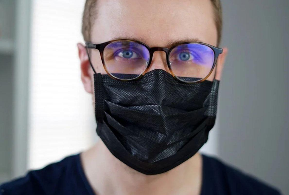 Врач: маски способствуют выработке антител и пассивному иммунитету