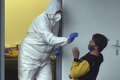 Раскрыта смертельная угроза коронавируса для мозга
