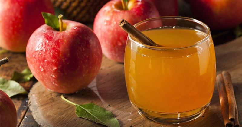 Как избавиться от инфекции синусов за несколько минут с помощью яблочного уксуса