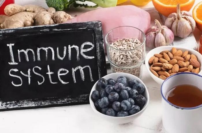 Топ-3 напитка, способных укрепить иммунитет