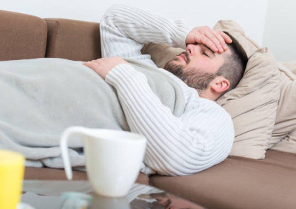 Три признака того, что вместо COVID-19 у вас простуда