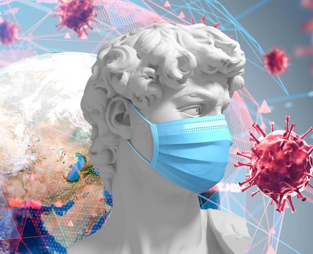 Как не дать иммунитету упасть, если вы на карантине?