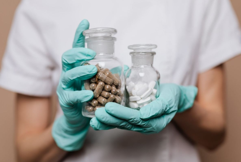 Вещество лекарств от гриппа может бороться с коронавирусом