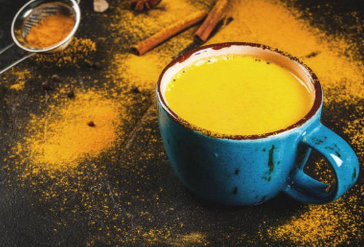 Как приготовить один из лучших напитков для защиты от простуды