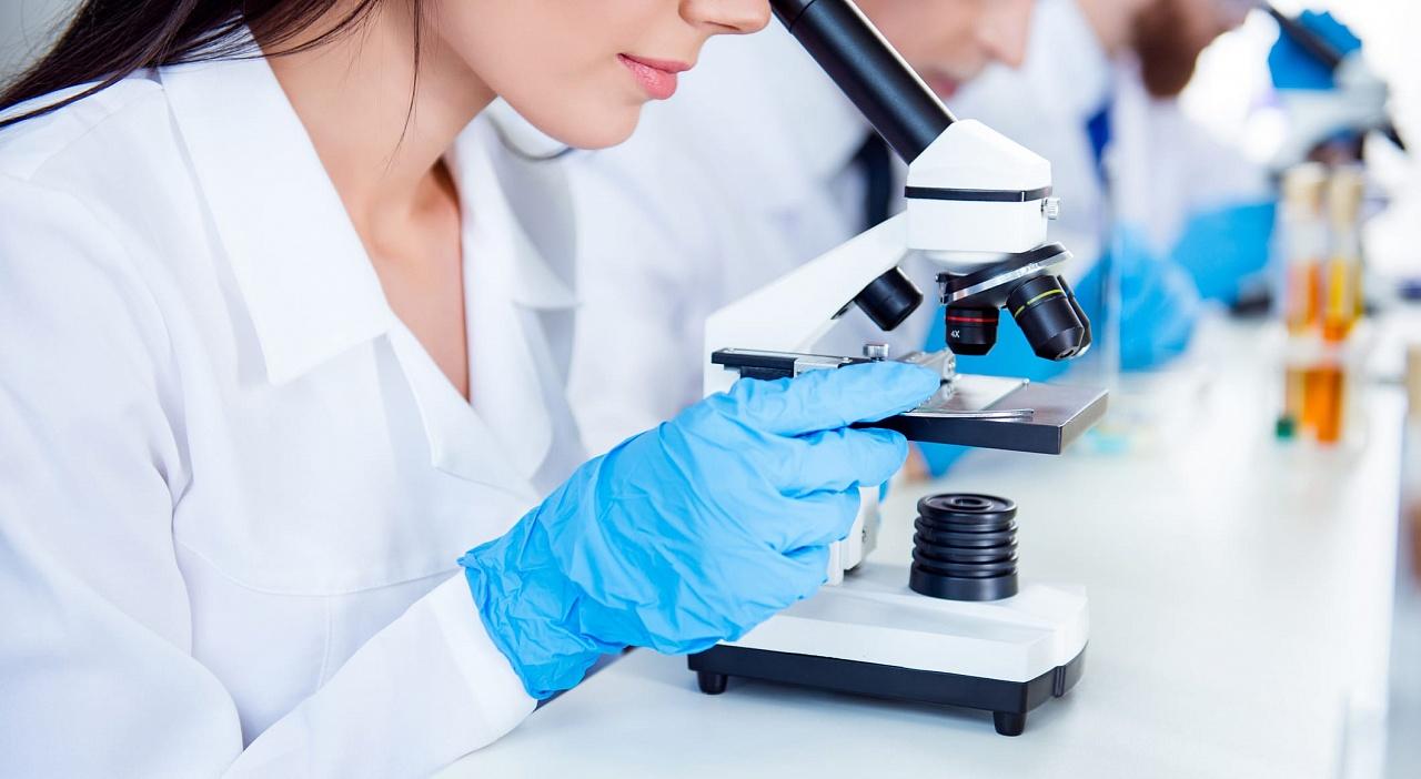 ЗППП: диагностика и профилактика